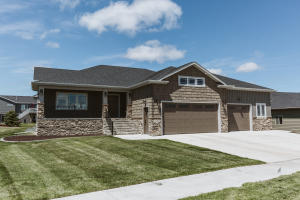 5328 Basalt Drive, Bismarck, North Dakota