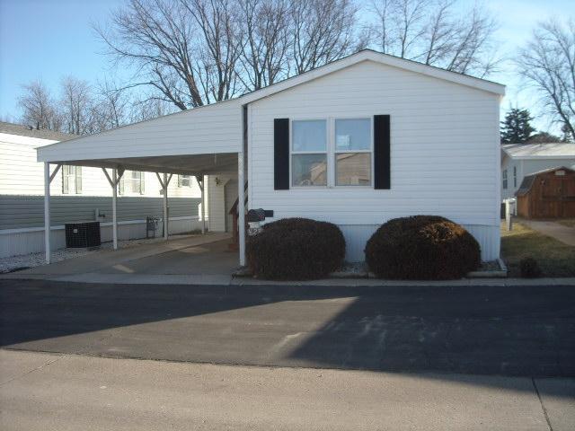 Real Estate for Sale, ListingId: 22065252, Creston,IA50801