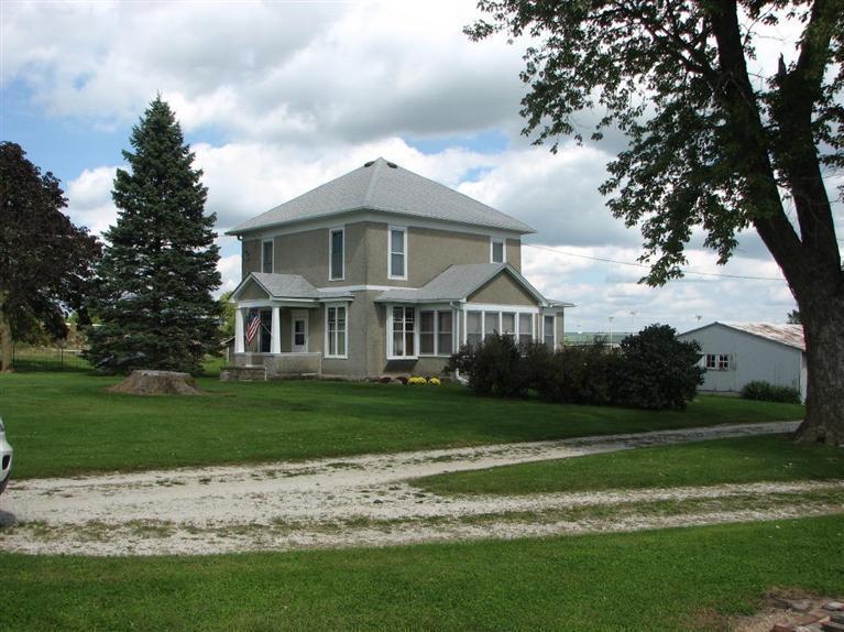 Real Estate for Sale, ListingId: 29963848, Osceola,IA50213