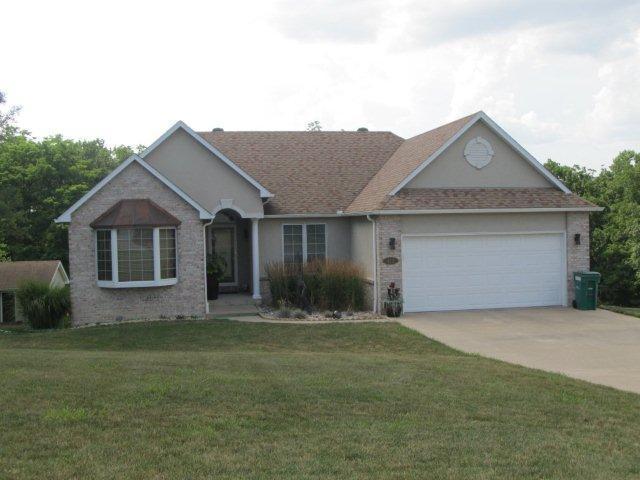 Real Estate for Sale, ListingId: 28032212, Osceola,IA50213