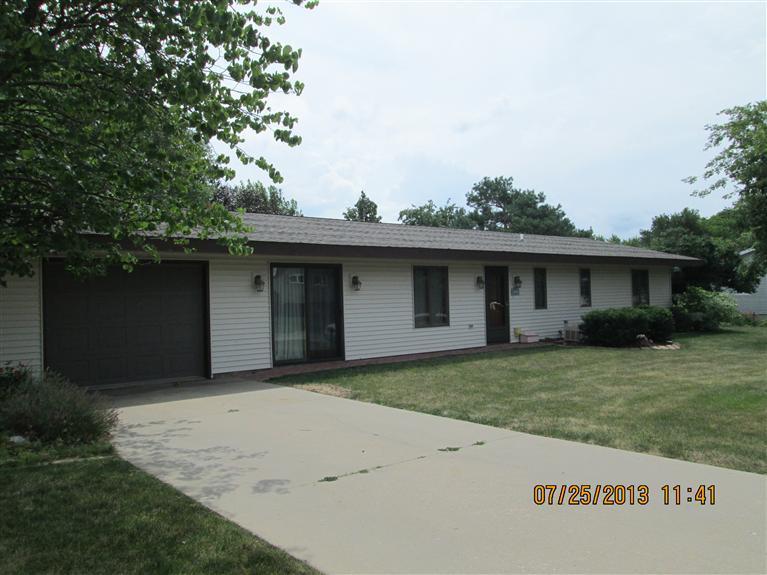 Real Estate for Sale, ListingId: 24399587, Creston,IA50801