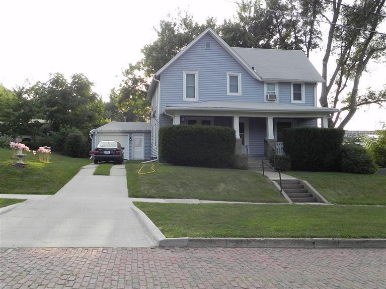 Real Estate for Sale, ListingId: 24892125, Bedford,IA50833