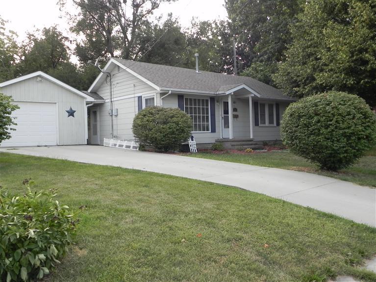 Real Estate for Sale, ListingId: 25027888, Bedford,IA50833