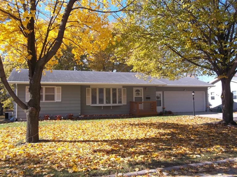 Real Estate for Sale, ListingId: 25895455, Creston, IA  50801
