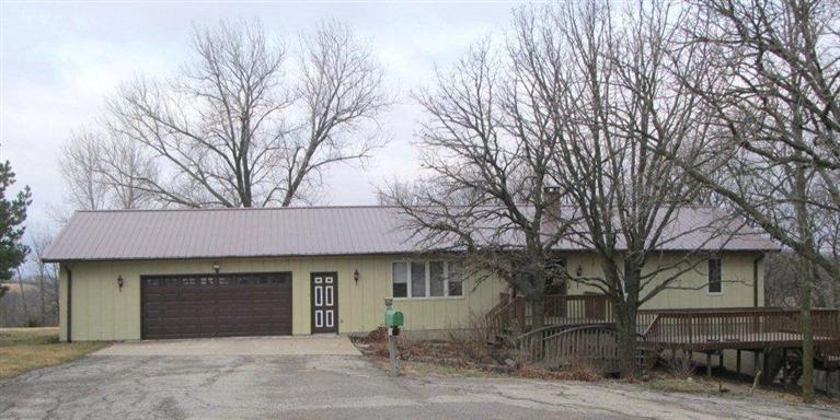 Real Estate for Sale, ListingId: 26327310, Osceola,IA50213