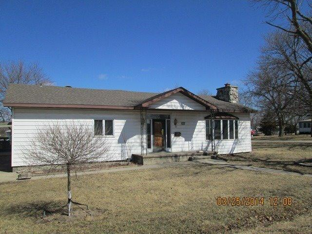 Real Estate for Sale, ListingId: 27457284, Lenox, IA  50851