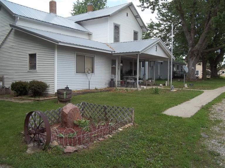 Real Estate for Sale, ListingId: 27478404, Fontanelle,IA50846