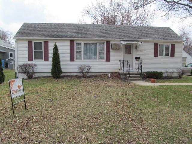 Real Estate for Sale, ListingId: 27597832, Greenfield,IA50849