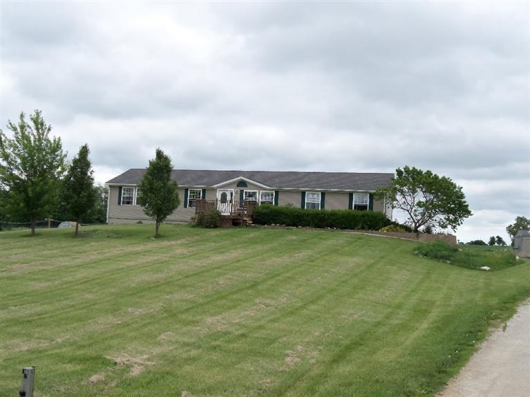 Real Estate for Sale, ListingId: 28492125, Osceola,IA50213