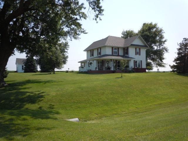 Real Estate for Sale, ListingId: 29138090, Bedford,IA50833