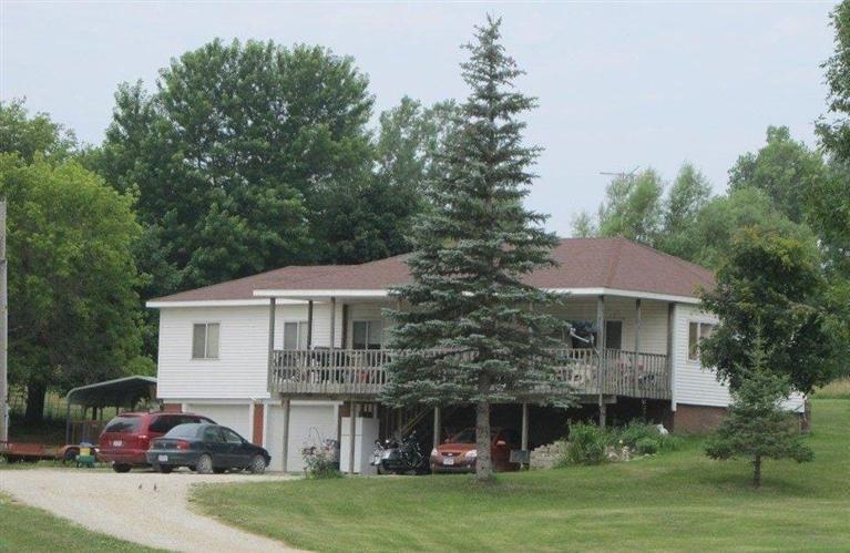 Real Estate for Sale, ListingId: 29164080, Osceola,IA50213