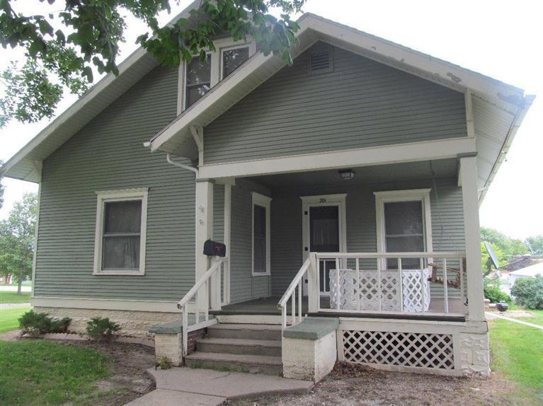 Real Estate for Sale, ListingId: 29315190, Greenfield,IA50849
