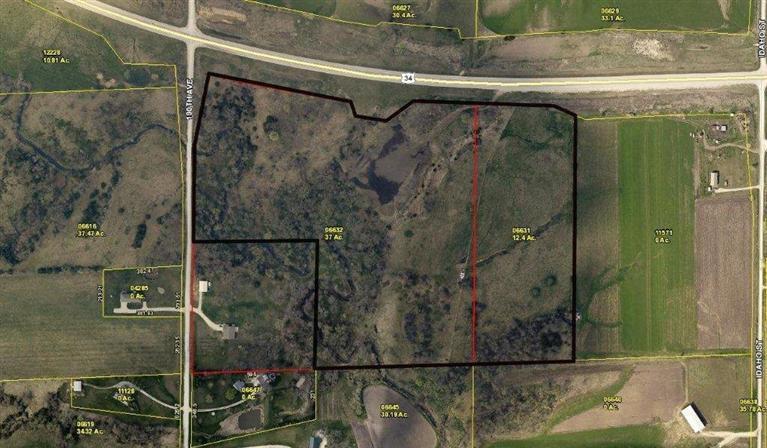 Real Estate for Sale, ListingId: 29292829, Osceola,IA50213