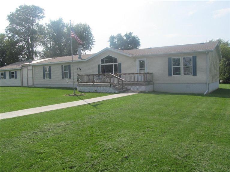 Real Estate for Sale, ListingId: 30103026, Orient,IA50858