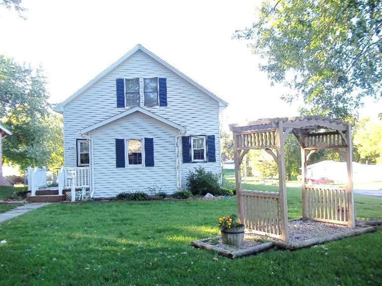 Real Estate for Sale, ListingId: 30205789, Creston,IA50801