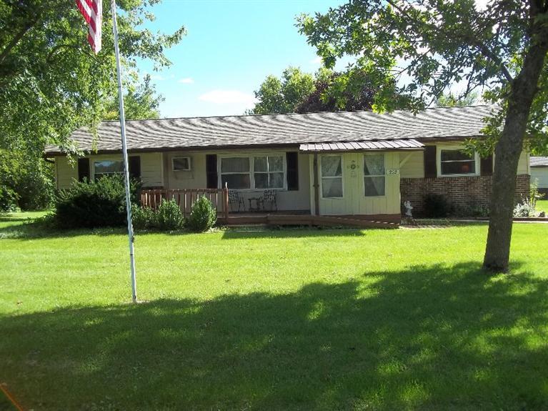 Real Estate for Sale, ListingId: 30301474, Tingley,IA50863