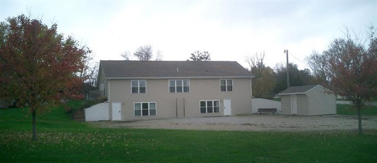 Real Estate for Sale, ListingId: 30546929, Murray,IA50174