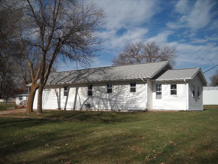 Real Estate for Sale, ListingId: 30609201, Orient,IA50858