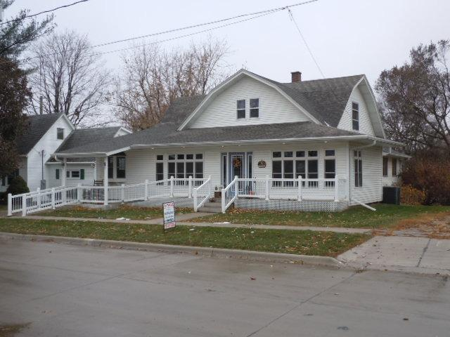 Real Estate for Sale, ListingId: 30757360, Bedford,IA50833