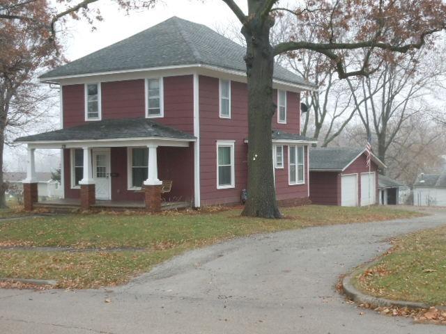 Real Estate for Sale, ListingId: 30774350, Bedford,IA50833