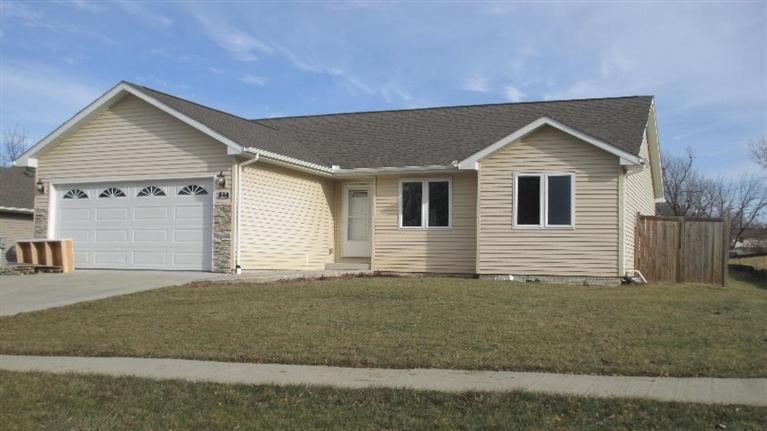 Real Estate for Sale, ListingId: 30945378, Osceola,IA50213