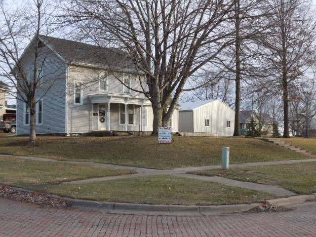 Real Estate for Sale, ListingId: 31062697, Bedford,IA50833