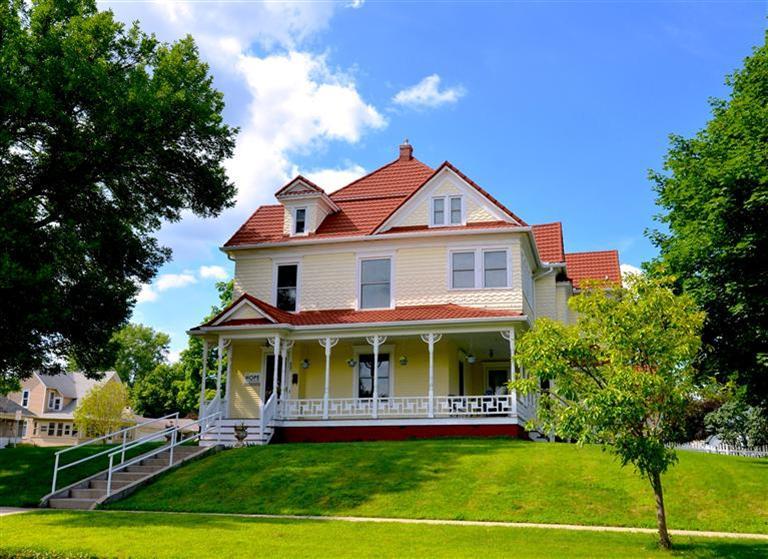 Real Estate for Sale, ListingId: 32126067, Bedford,IA50833