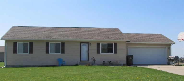 Real Estate for Sale, ListingId: 33053050, Osceola,IA50213