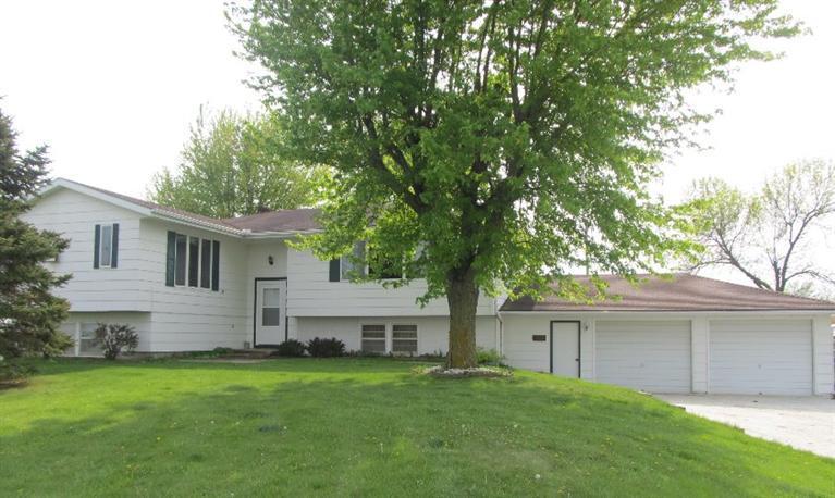 Real Estate for Sale, ListingId: 33174603, Osceola,IA50213