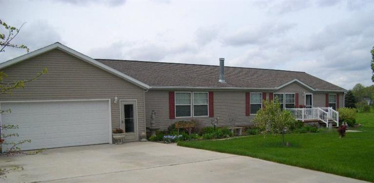 Real Estate for Sale, ListingId: 33278344, Creston,IA50801