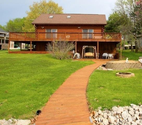 Real Estate for Sale, ListingId: 33262564, Ellston,IA50074