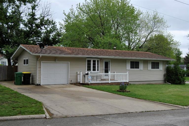 Real Estate for Sale, ListingId: 33445316, Creston,IA50801