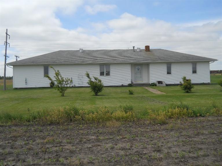 Real Estate for Sale, ListingId: 33457036, Osceola,IA50213