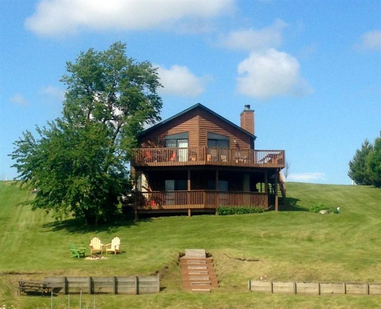 Real Estate for Sale, ListingId: 33728263, Ellston,IA50074
