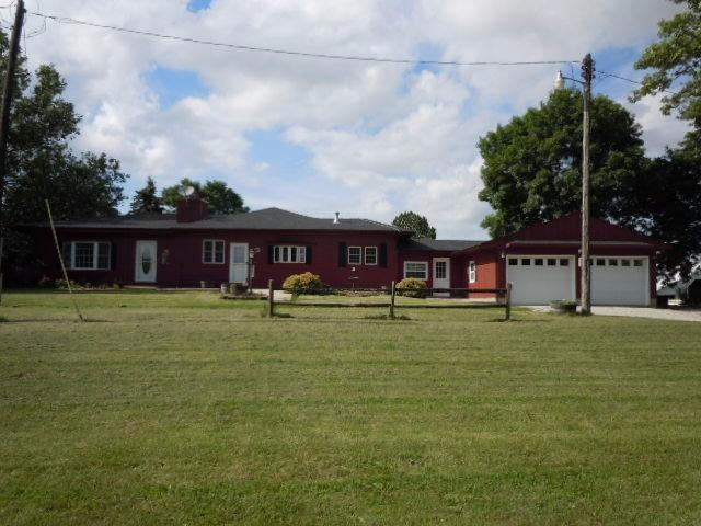 Real Estate for Sale, ListingId: 33904339, Gravity,IA50848