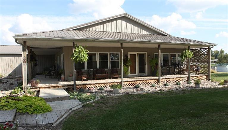 Real Estate for Sale, ListingId: 33998740, Bedford,IA50833