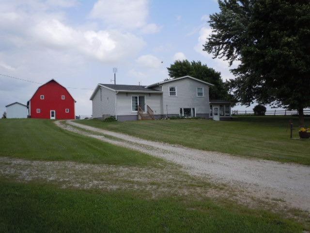 Real Estate for Sale, ListingId: 33992971, Bedford,IA50833