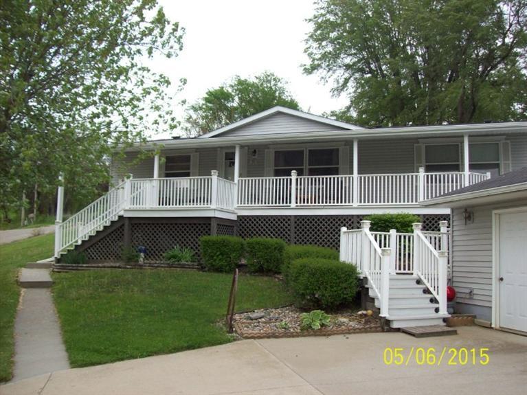 Real Estate for Sale, ListingId: 34026249, Leon,IA50144