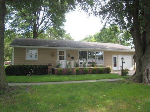 Real Estate for Sale, ListingId: 35191139, Bedford,IA50833