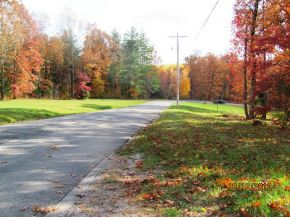 12.95 acres in Bloomfield, Indiana