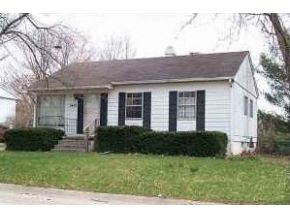 Rental Homes for Rent, ListingId:22555603, location: 3442 North Valleyview Dr Bloomington 47404