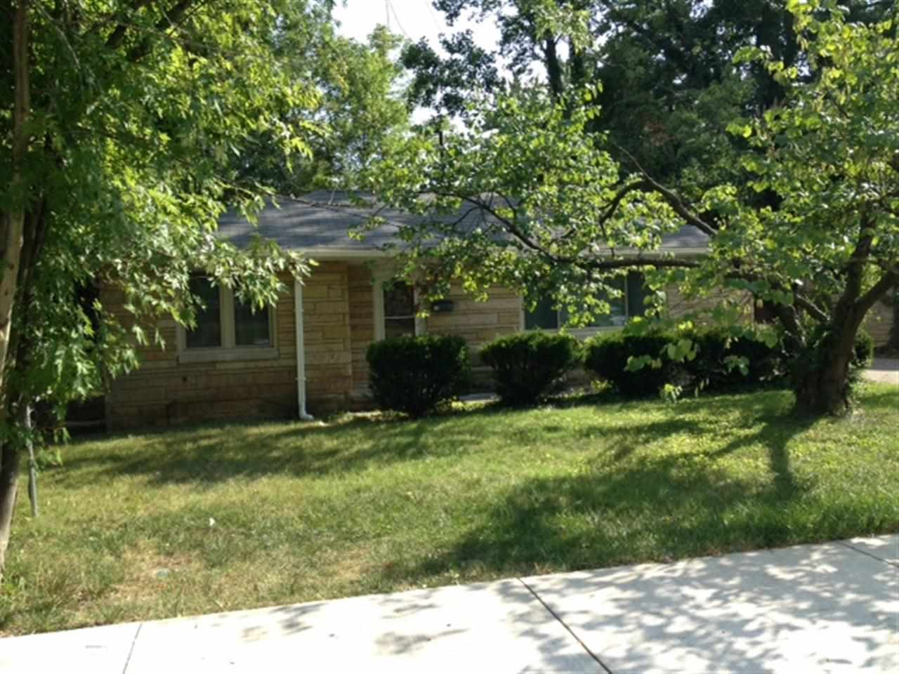 Rental Homes for Rent, ListingId:24934700, location: 2612 E 5th Bloomington 47401