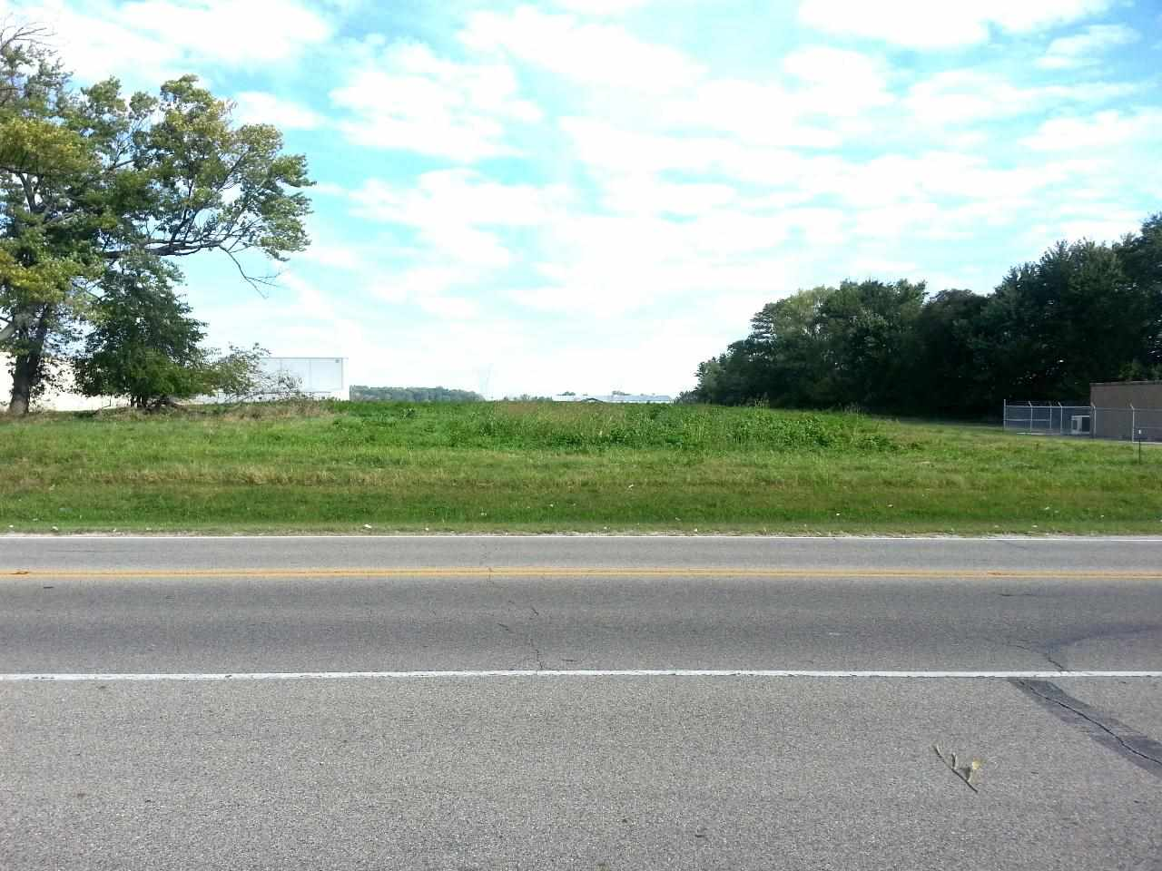 4.33 acres in Washington, Indiana
