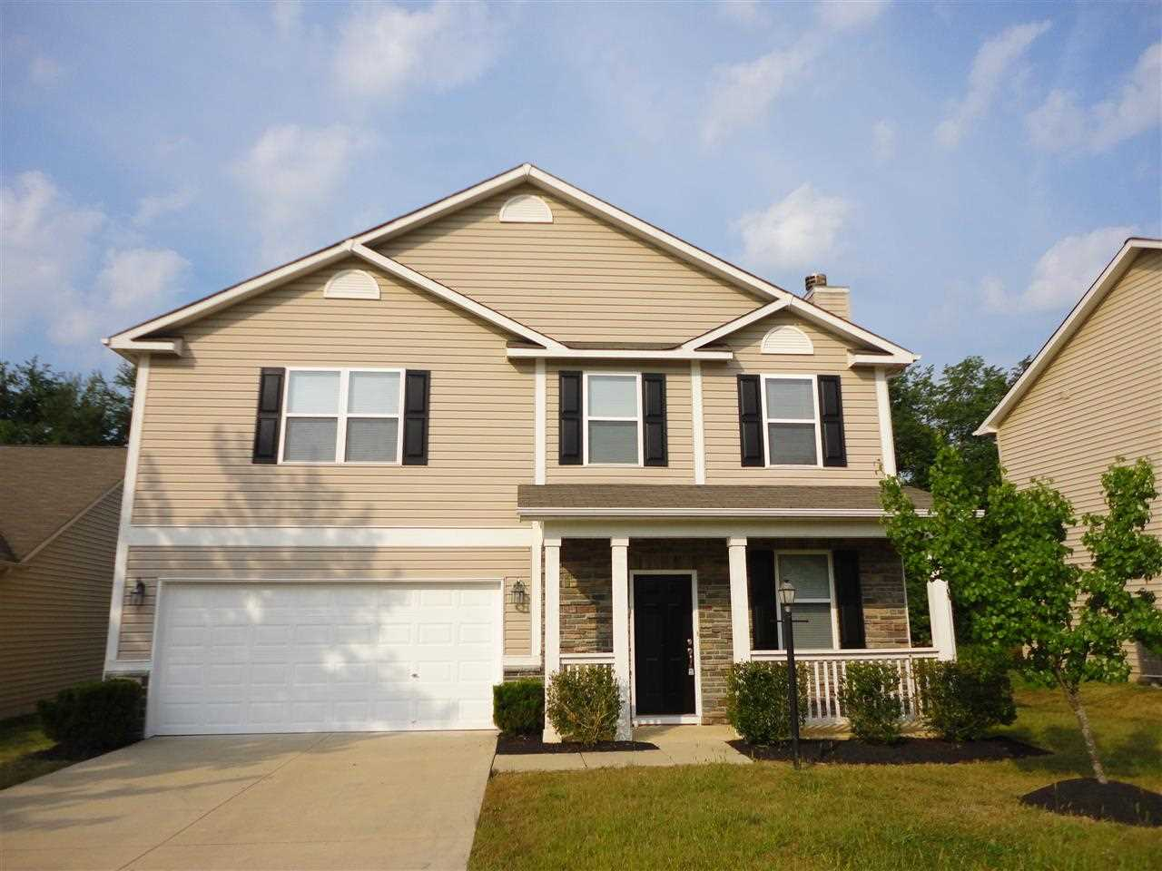 Rental Homes for Rent, ListingId:25245441, location: 1645 W Hennessey Bloomington 47403