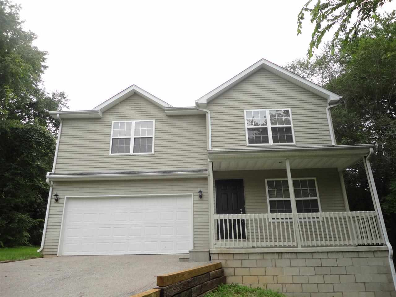 Rental Homes for Rent, ListingId:25320479, location: 2602 S Rockport Road Bloomington 47403