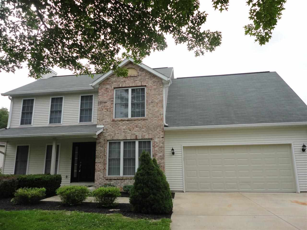 Rental Homes for Rent, ListingId:25320480, location: 3329 Tulip Avenue Bloomington 47403
