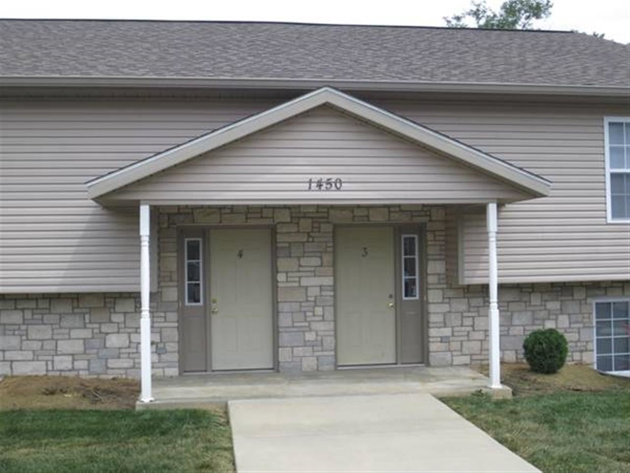 Rental Homes for Rent, ListingId:25527455, location: 1450 N Willis Drive Bloomington 47404