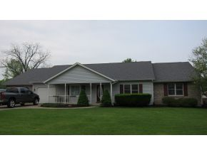 Rental Homes for Rent, ListingId:23072049, location: 5555 West McNeely St Ellettsville 47429