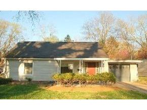 Rental Homes for Rent, ListingId:23072054, location: 817 South Henderson St Bloomington 47401