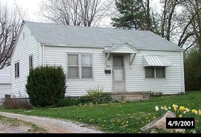 Rental Homes for Rent, ListingId:25798238, location: 311 E Dixie Street Bloomington 47401